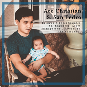 Ace San Pedro