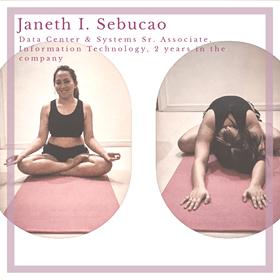 Janeth Sebucao