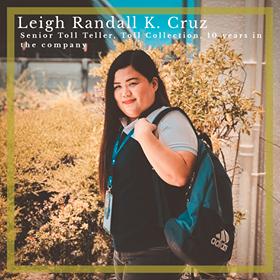 Leigh Cruz