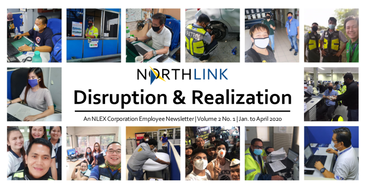 Northlink Cover