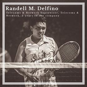 Randell Delfino