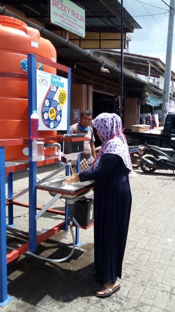 Photo 1 Indonesia